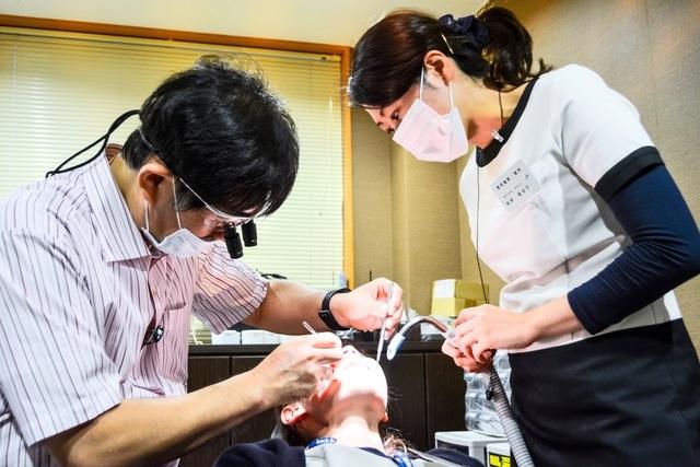 豊富な矯正歯科治療のプラン